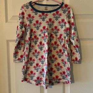 Touched by Nature Toddlers long sleeve dress